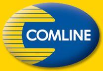 Filtro Comline  Comline