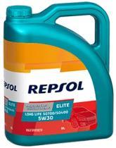 Repsol REP5W30 5L - Aceite Repsol Elite Super 20W50 5 Litros