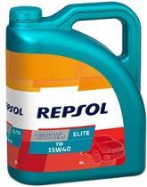 Repsol REP15W40 5L - Aceite Repsol Premium GTI/TDI 10W40 5 Litros