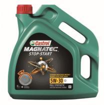 Castrol CAS5W30MAC3 4L - Aceite Castrol Magnatec Stop-Start A5 5W30 4 Litros